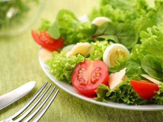 Especial Saladas