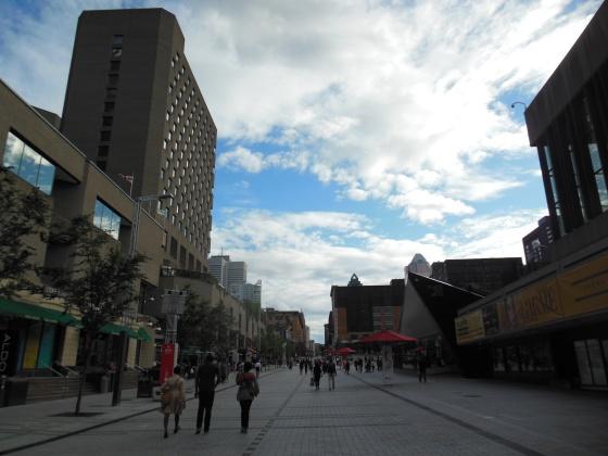Rua Saint Catherine