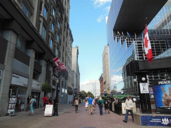 Centro de Ottawa