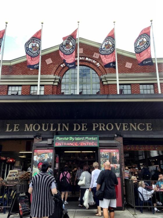 Le Moulin de Provence Bakery